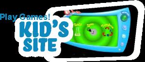 Kid's Site