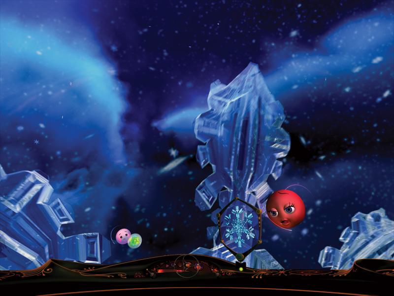 Molecules to the MAX scene 14